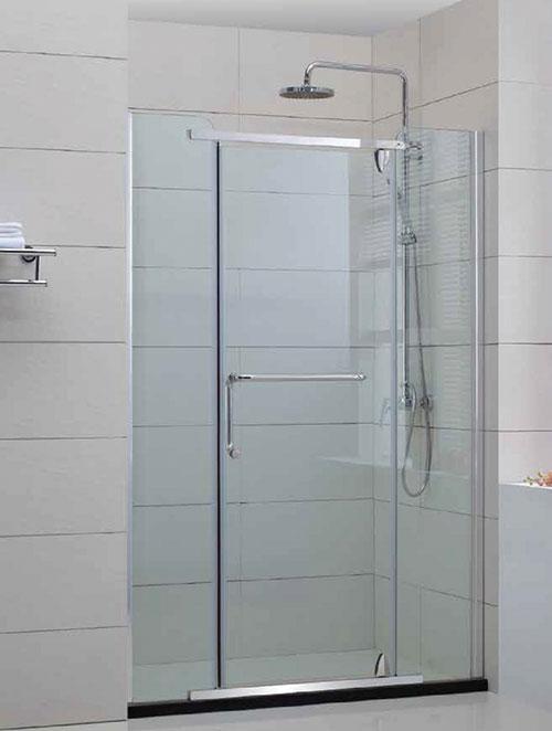 phòng tắm kính Fendi FIP-1D3