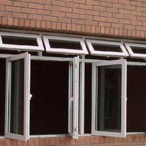 Cửa sổ nhôm kính Hải Phòng