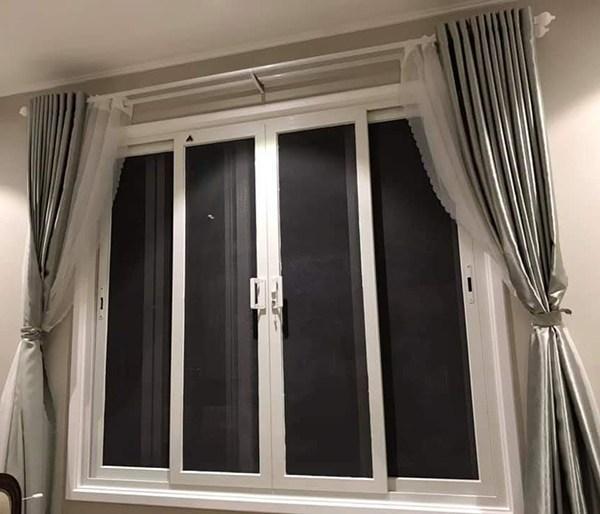 Cửa sổ nhôm kính ở tại Hải Phòng