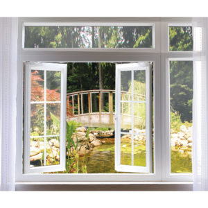 Kích thước cửa sổ 2 cánh nhôm kính chuẩn