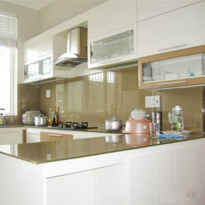 Kính màu ốp bếp BNH03