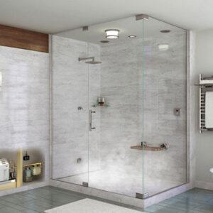 kính cường lực phòng tắm hải phòng