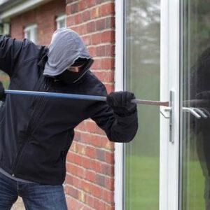chống trộm cho cửa kính hiệu quả
